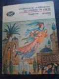 Basme Arabe Vanatorul Si Vrajitoarea Cu Palarie De Pene - Necunoscut ,540244