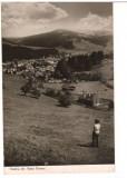 CPIB 16465 CARTE POSTALA - VEDERE DIN VATRA DORNEI, RPR