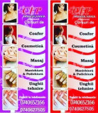 Cursuri de coafor-frizerie,make-up,cosmetica,masaj,manichiura-pedichiura
