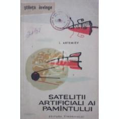 Satelitii artificiali ai Pamantului