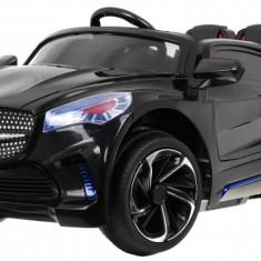 Masinuta electrica Sport, negru