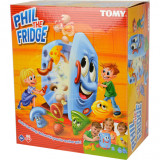 Cumpara ieftin Joc interactiv Tomy, Frigiderul Phil