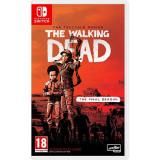 Telltale The Walking Dead Nintendo Switch