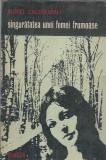 Singuratatea unei femei frumoase - Viorel Cacoveanu