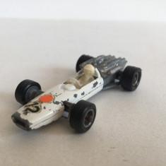 Masina masinuta Honda Formule 1 202 Holland, metal, 7 cm, anii 60-70