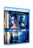 Baiatul din vecini / The Boy Next Door - BLU-RAY Mania Film