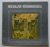 Nicolae Georgescu - Realitate și imagine (cuvânt înainte de Gheorghe Cosma)