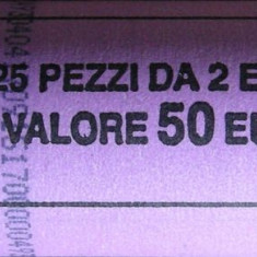 Fisic Monede 2 Euro Comemorative Italia 2017 San Marco
