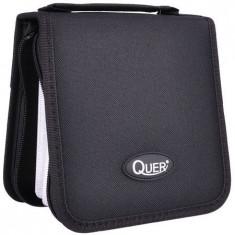 MAPA 24 CD QUER OXFORD CLOTH BLACK EuroGoods Quality