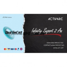 Activare Suport Infinity Box/Dongle 2 ani, inclus Chinese Miracle-2