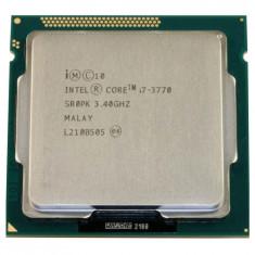 Procesor sh Intel Core i7-3770, 3.40GHz, 8Mb SmartCache