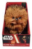 Plus Chewbacca (cu sonor) din Star Wars / Razboiul Stelelor (24 cm) Mania Film