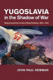 Yugoslavia in the Shadow of War: Veterans and the Limits of State Building, 1903-1945