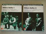 HITLERS HELFER ( Ajutoarele lui Hitler ) - 4 DVD Set Limba Germana