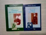 CURCUBEIE -2 Vol. Popasuri ale Tineretii Mele / Fericit ca Ulise... Matila Ghyka