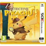 Detective Pikachu /3DS