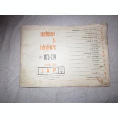 carte dacia 1300 iap n90