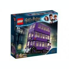LEGO Harry Potter - Knight Bus 75957