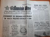 romania libera 12 februarie 1985-art. schela de foraj targu ocna