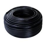 Cumpara ieftin Furtun gaz cu insertie, lungime 50 m, PVC, Negru