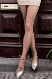 Dres Brigitte 12, cu model