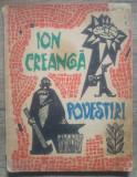 Povestiri - Ion Creanga// ilustratii Noel Roni
