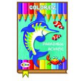Colorez - Paradisul acvatic |