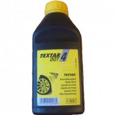 Lichid de frana Textar DOT4 500 ml
