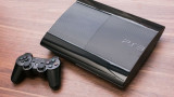 Consola Sony PlayStation 3 PS3 Super Slim 320Gb impecabil + 2 jocuri