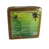 Substrat din nucă de cocos pentru terarii - 4,5 kg