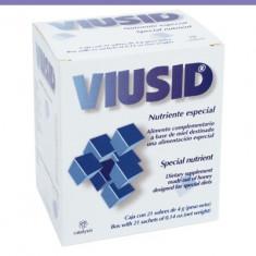 Viusid Plic, 90 buc, Catalysis