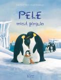 Pele, micul pinguin | Marlis Scharff-Kniemeyer