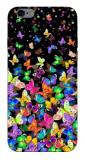 Cumpara ieftin Husa Silicon Soft Upzz Print Compatibila Cu iPhone 6 Plus/ iPhone 6s Plus Model Colorature