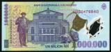 Y926 ROMANIA 1000000 LEI 2003  PERFECT NECIRCULATA UNC
