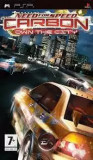 Joc PSP Need For Speed Carbon Own the City NFS