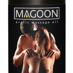 Ulei Masaj Capsuni 50 ml