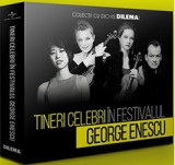 Festivalul George Enescu (4 CD - Dilema - NM)