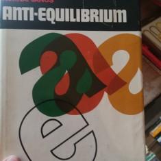 Anti-equilibrium – Kornai Janos
