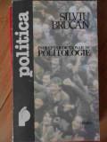Indreptar Dictionar De Politologie - Silviu Brucan ,529615