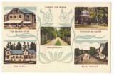 5212 - SOLCA, Bucovina, Suceava, Romania - old postcard - unused - 1934