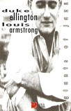 Caseta Louis Armstrong Meets Duke Ellington – Giants Of Jazz, originala