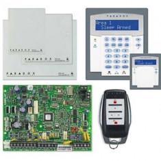 Sistem de alarma Paradox MG5050+TM50+REM15