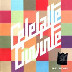 Celelalte Cuvinte - I (CD - Electrecord - NM)