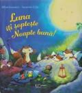 Cumpara ieftin Luna isi sopteste Noapte buna!