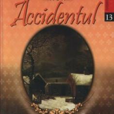 Cumpara ieftin Accidentul/Mihail Sebastian