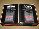 Casetă audio Agfa Superchrom