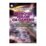 Razboiul zeilor cu oamenii, Zecharia Sitchin