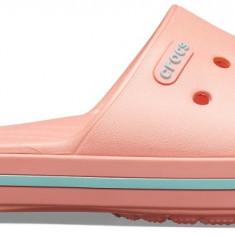 Papuci Adulti Unisex Plajă Crocs Crocband III Slide