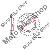 MBS Pinion spate Z50 SC - Self Cleaning Lightweight Rear, Cod Produs: JTR89750SC