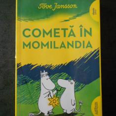 TOVE JANSSON - COMETA IN MOMILANDIA
